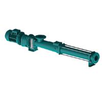 SYDEX Progressive Cavity Pumps
