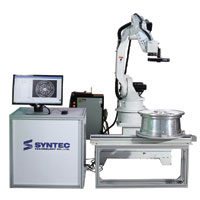 SYNTEC Laser Marking