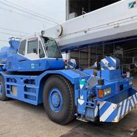 TADANO GR600-N1 Japan Recon Crane