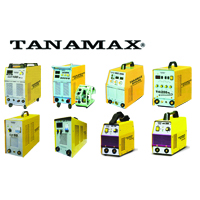 Tanamax New Inverter System