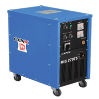 Tapping MIG 200 270 350TS Welding Machine