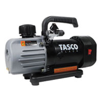 TASCO Single Stage Vacuum Pump