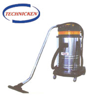 TECHNICKEN Heavy Duty Vacuum Cleaner TWDS 702