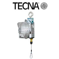 TECNA Advanced Resistance Welding Systems And Balancer