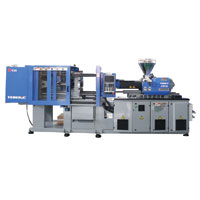 TEDERIC Injection Moulding D130