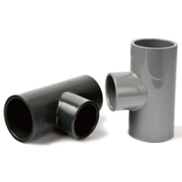 Tee Pipe Fitting