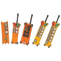 Telecrane Wireless Remote Control