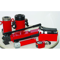 TEMO Hydraulic Equipment & Tools