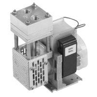 Temperature-Resistant And Heated Pumps