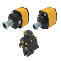 TER-Control Equipment (Slip Ring Collectors)