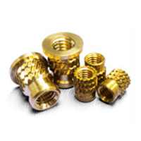 Threaded Inserts for Plastic