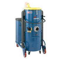 Three-Phase Industrial Vacuum Cleaners