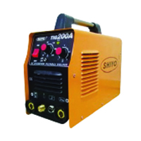 TIG 200A Welding Machine