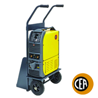 TIG Inverter Welding Equipment