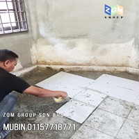 Tiles Works