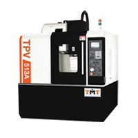 TMT CNC Lathe