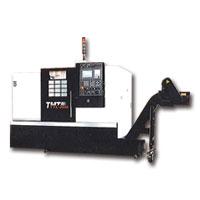TMT Slant CNC Lathe