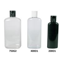 Toiletry PVC Bottle