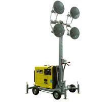 TOKU Diesel Engine Lighting Tower TKLT