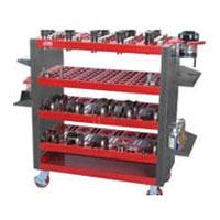 Tooling Storage System