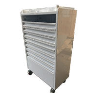 Tools Cabinet Stainless Steel