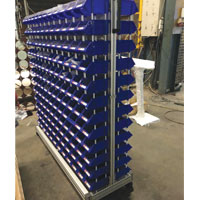 Tools Racking System