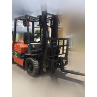 Toyota 02-5FD15 Forklift