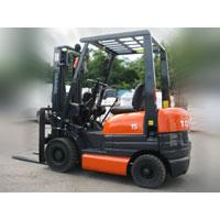 Toyota 02-6FD15 Forklift