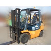 Toyota 02-7FD25 Forklift