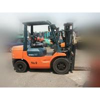 Toyota 02-7FD30 Forklift