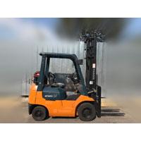 Toyota 02-7FG15 Forklift