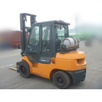 Toyota 02-7FG30 Forklift