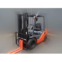 Toyota 02-8FD25 Forklift