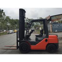 Toyota 30 Ton Forklift Rental