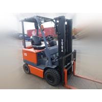 Toyota 6FB15 Forklift