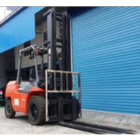 Toyota 7 Series 4.5Ton Diesel Forklift ~ Lifting Height 4500Mm