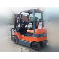 Toyota 7FB20 Forklift