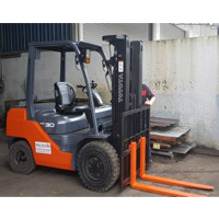 Toyota 8 Series 3.0Ton Diesel Forklift ~ Lifting Height 4500Mm