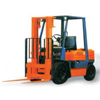 Toyota Engine Forklift 5 Series