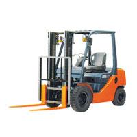 TOYOTA Engine Forklift