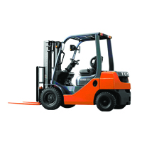 Toyota Forklift - Rental / Repair