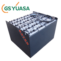 Traction Battery & Charger