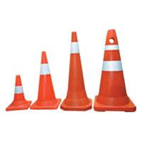 Traffic Cone 18, 30, 40 & Super Cone