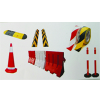 Traffic Control & Parking Products