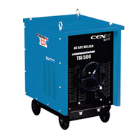 Transformer Txi 300 - 500 Welding Machine