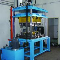 Trimming Press Machine