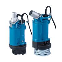 Tsurumi Submersible Dewatering Pump