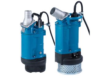 Tsurumi Submersible Drainage Pump