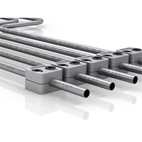 Tubing and Clamps
