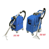 Typhoon Hot Water Carpet Extraction Cleaners SE30 / SE60
